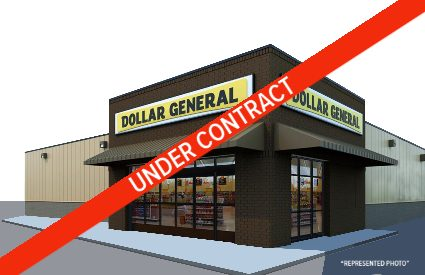 DOLLAR GENERAL THUMBNAIL IMAGE UNDERCONTRACT