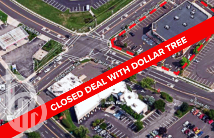 LINDWOLDNJ-CLOSED DEAL WITH DOLLARTREE