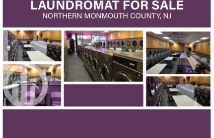 Laundromat for sale thumbnail