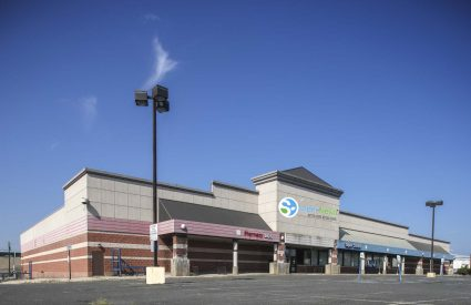 Linden NJ commercial retail property for lease